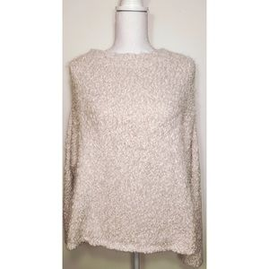 BY TOGETHER SUPER COZY SWEATER